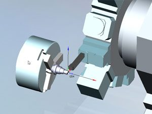 Turning Lathe Screenshot