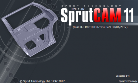 Coming Soon: SprutCAM 11